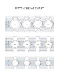 Adidas Originals - White Women's Aberdeen Silicone Strap Watch - Lyst