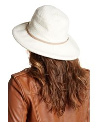 Helen Kaminski - Multicolor Alea Wool Hat - Lyst
