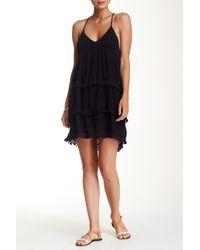Volcom | Black Haute Love Dress | Lyst