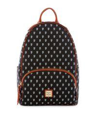 Dooney & Bourke | Black San Francisco Giants Signature Backpack | Lyst