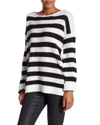 BB Dakota - Multicolor Marcus Striped Pullover Sweater - Lyst