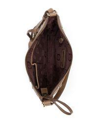 Born - Multicolor Bromton Leather Crossbody - Lyst