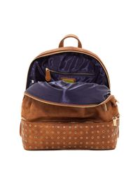 Deux Lux | Multicolor Hudson Backpack | Lyst