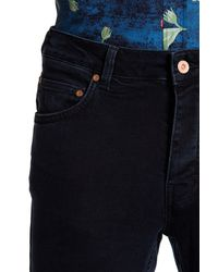 Wesc - Blue Eddy Regular Fit Jean for Men - Lyst