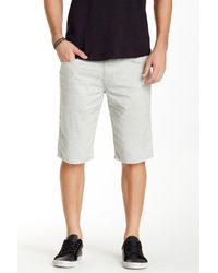 Joe's Jeans | Gray Five Pocket Short for Men | Lyst