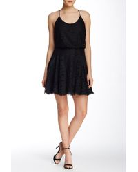Joie - Black Nanon B Dress - Lyst