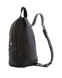 Marc By Marc Jacobs - Black Leather Big Sling Bag for Men - Lyst
