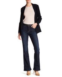 NYDJ | Blue Farrah Flare Leg Jean | Lyst