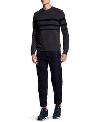 Billy Reid - Blue Smock Trouser for Men - Lyst