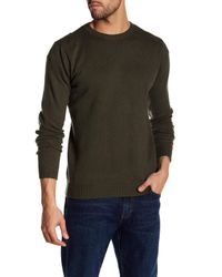 RVCA | Green Sunday 2 Sweater for Men | Lyst