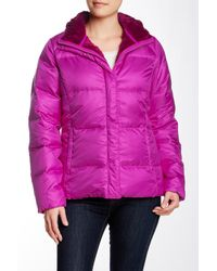 The North Face | Pink Sumbu Triclimate Jacket | Lyst
