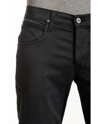 Hudson Jeans - Gray Byron Straight Leg Pant for Men - Lyst