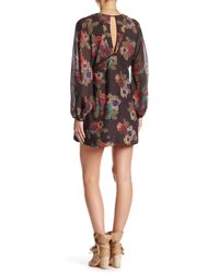 Free People - Multicolor Strawberry Fields Tunic - Lyst