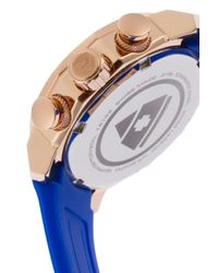 Swiss Legend - Women's Blue Geneve Casual Sport Watch - Lyst