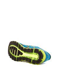 Asics - Blue Gel-quantum 360 Neutral Running Shoe for Men - Lyst