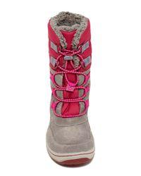 Timberland - Gray Winterfest Waterproof Insulated Boot (big Kid) - Lyst
