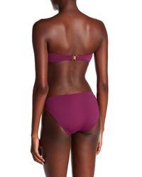 Tommy Bahama - Purple 4-way Convertible Bikini Top - Lyst