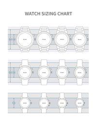 Gant - Metallic Women's Lauderdale Two-tone Bracelet Watch - Lyst