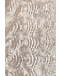 BB Dakota - Crinkle Metallic Sleeveless Top (plus Size) - Lyst