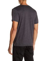 Volcom - Multicolor Just Swaying Short Sleeve Tee for Men - Lyst