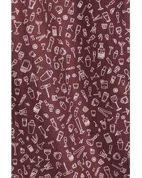 Tori Richard - Multicolor 5 Pm Slim Fit Camp Shirt for Men - Lyst