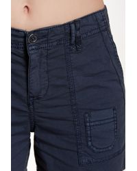 Marrakech - Blue Ellery Stretch Short - Lyst