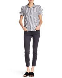 Siwy - Black Lauren Faded Jeans - Lyst