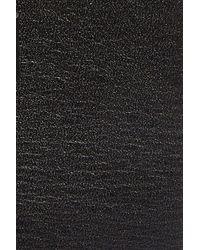 Saturdays NYC - Black Rockaway Leather Belt for Men - Lyst