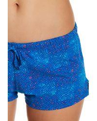 Honeydew Intimates - Blue Lounge Night 2-piece Pajama Set - Lyst