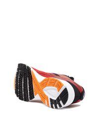 Brooks - Red Launch 4 Running Sneaker for Men - Lyst