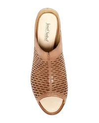 Josef Seibel - Brown Bonnie 33 Perforated Mule - Lyst