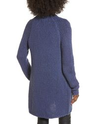 Lovers + Friends - Blue Locali Cardigan - Lyst
