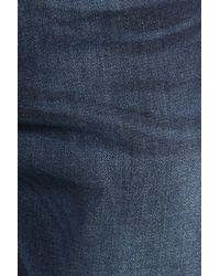 DIESEL - Blue (r) Buster Slim Straight Leg Jeans (0857y) for Men - Lyst