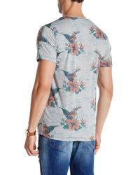 Astronomy - Orange El Granada Tee for Men - Lyst