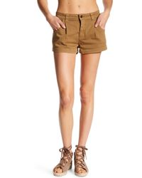 Siwy - Multicolor Rachelle Shorts - Lyst