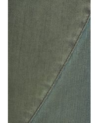 Brockenbow Green Puzzle Magda Skinny Jeans (army Cloud)