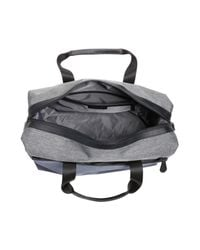 Ted Baker - Gray Hamahed Duffel Bag for Men - Lyst