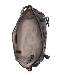 Day & Mood - Black Marie Leather Crossbody Bag - Lyst