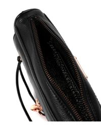 Rebecca Minkoff - Black Mini M.a.c. Crossbody - Lyst