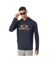 Oakley - Blue 360 Po Fleece for Men - Lyst
