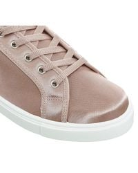 Office - Pink Floyd Lace Up Trainers - Lyst