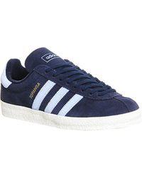 Adidas - Blue Topanga Te for Men - Lyst