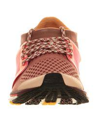 Adidas By Stella McCartney - Red Stella Boost Ii - Lyst