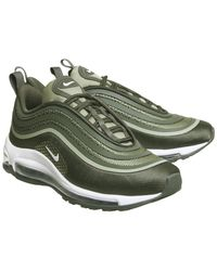 Nike - Green Air Max 97 Ul Trainers - Lyst