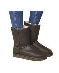 Ugg   Multicolor Classic Short Ii Boots   Lyst
