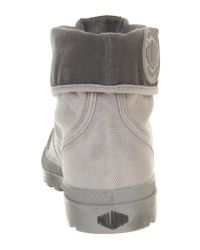 Palladium - Gray Pallabrouse Baggy for Men - Lyst