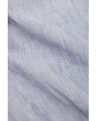 Onia - Blue Abe Short for Men - Lyst