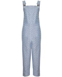 Related - Blue Scout Dungarees - Lyst