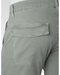 PAIGE - Gray Craft Cargo for Men - Lyst