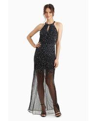 Parker - Black Venus Dress - Lyst